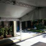 Net tenda